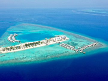 NORTH MALE ATOLL MALDIVES